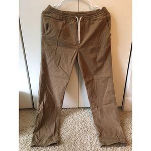 Boys Vans Chino Pants